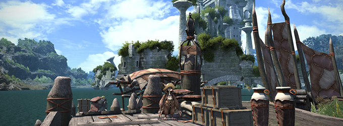 FFXIV: Leveling Guide (DoW/DoM) – Accomp me