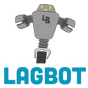 The LagBot Network